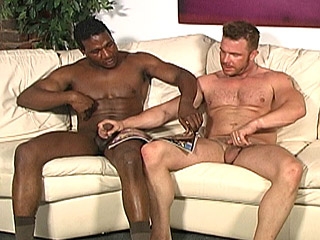 Interracial Pickups Eric York