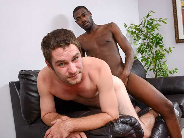 Interracial Pickups Keith Cook