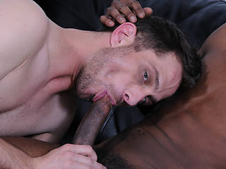 Interracial Pickups Mason Evans