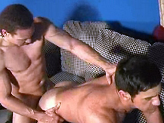 Interracial Pickups Tony Lorocco