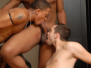 Interracial Pickups Vinny Toscano