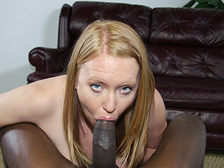 Interracial Pickups Ami Emerson