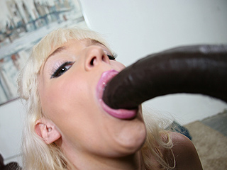 Interracial Pickups Heidi Mayne