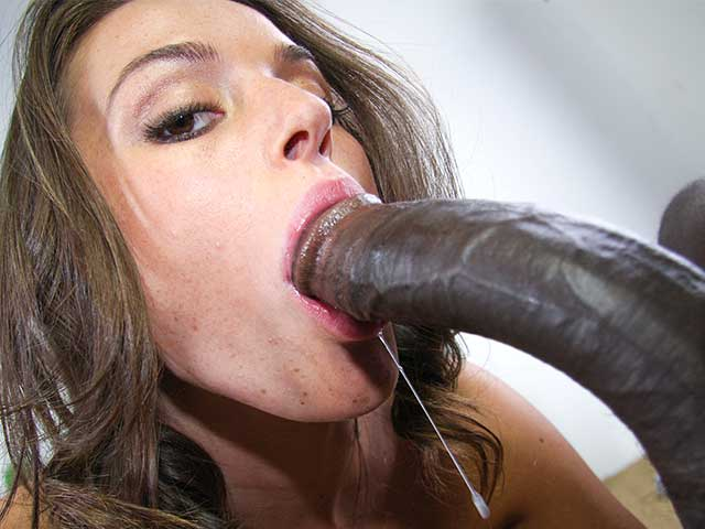 Interracial Pickups Tori Black