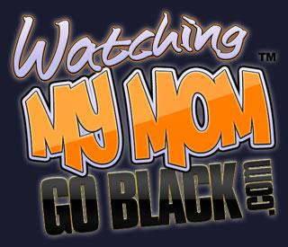 WatchingMyMomGoBlack.com included with your BlacksOnBlondes.com Membership
