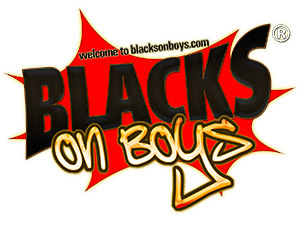 Blacks On Boys Logo