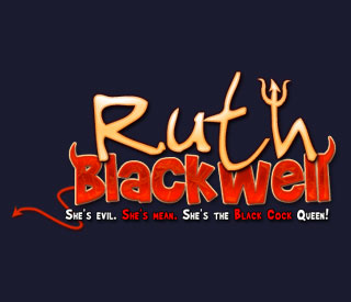 Free RuthBlackwell.com username and password when you join CumBang.com
