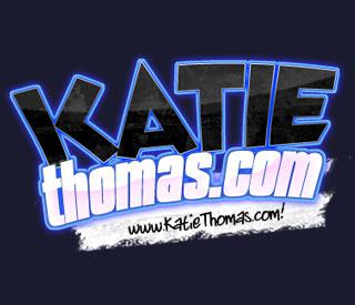 KatieThomas.com included when you sign up for Gloryhole.com