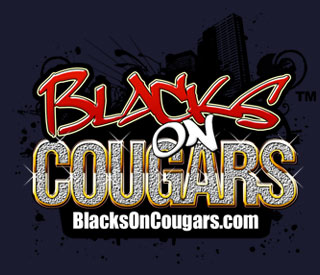 Free BlacksOnCougars.com username and password when you join ZebraGirls.com
