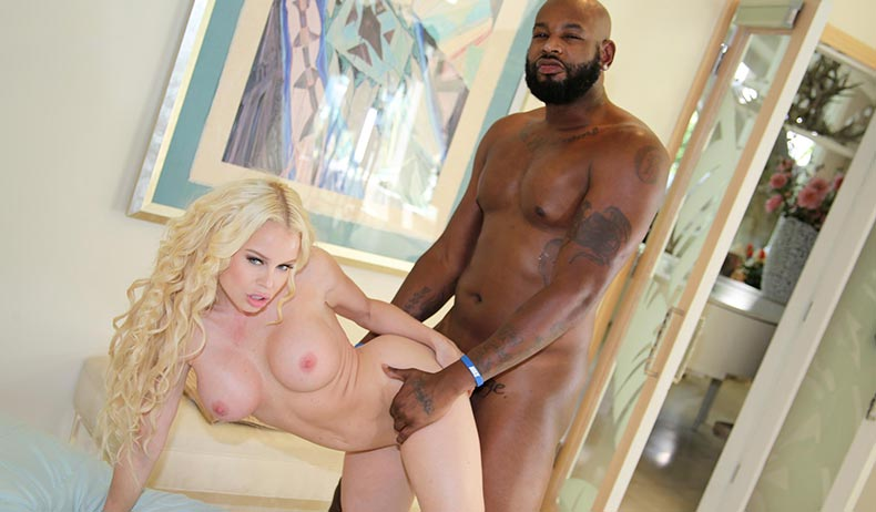 Nikki Delano - Cuckold Sessions Video