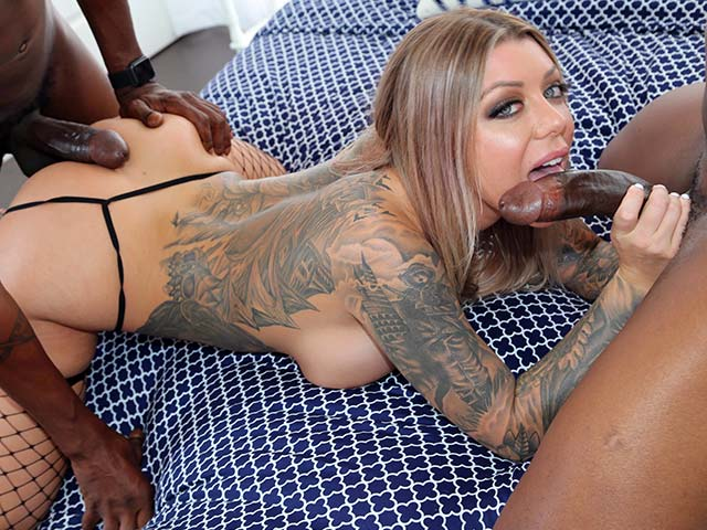 Karma Rx  from BehindTheScenes