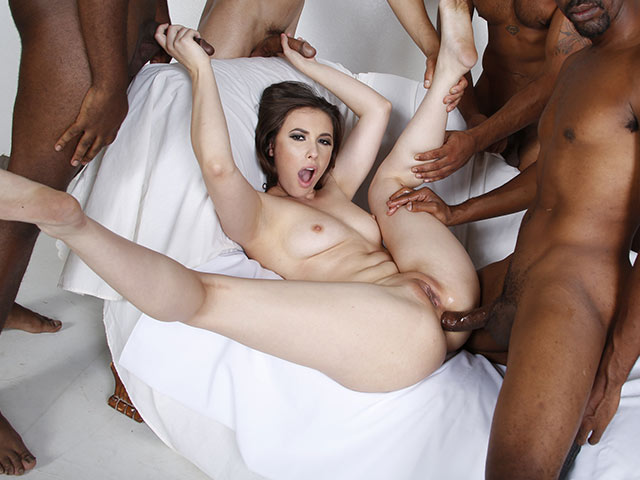 Casey Calvert from