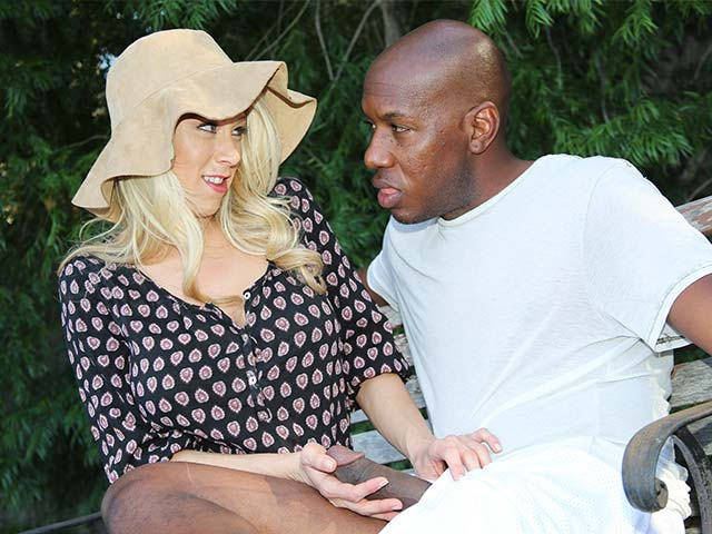 Katie Morgan Interracial Black Cock Movies At Blacks-pic6921