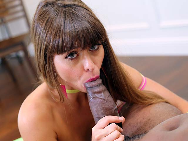 Riley Reid from BlacksOnBlondes.com