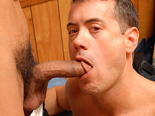 Interracial Pickups Josh Dean