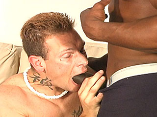 Interracial Pickups Justin Side