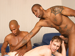 Interracial Pickups Mike Daniels