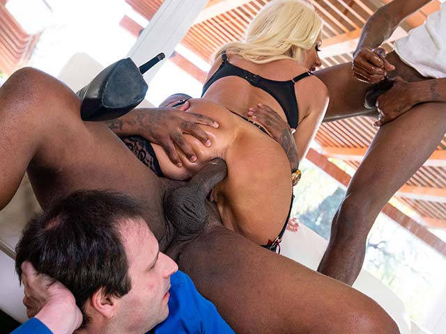 Brittany Andrews from CuckoldSessions.com