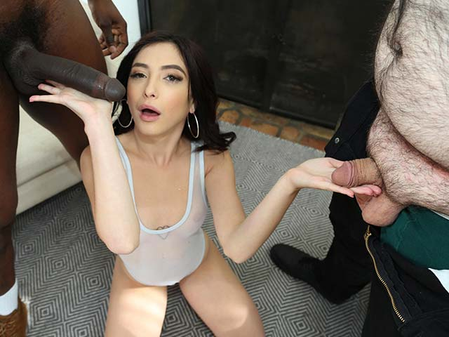 Jane Wilde from CuckoldSessions.com