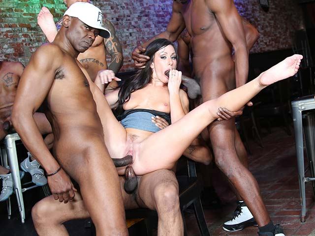 Jennifer White from CuckoldSessions.com