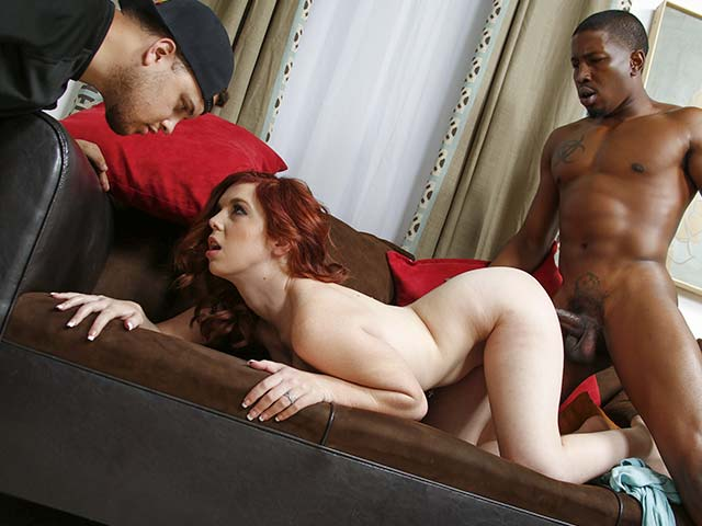 MaryJane Mayhem from CuckoldSessions.com