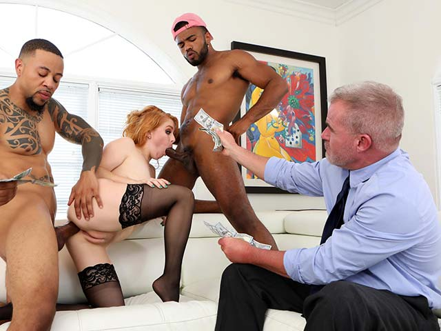 Penny Pax from CuckoldSessions.com