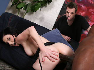 Veruca James from CuckoldSessions.com