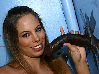Alexa Benson from GloryHole.com