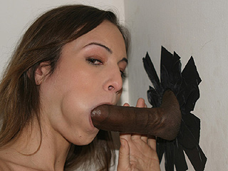 Amber Rayne from GloryHole.com