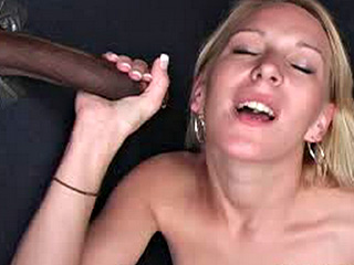 Ruth Blackwell from GloryHole.com