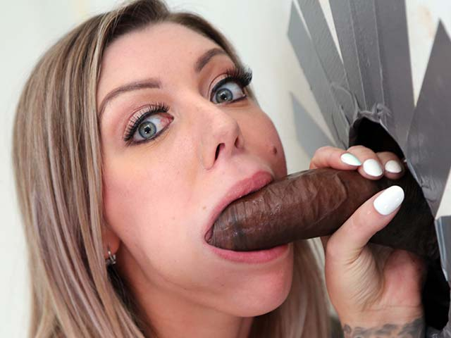 Karma Rx from GloryHole.com
