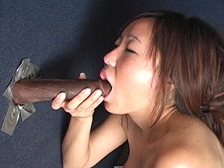 Leili Yang from GloryHole.com