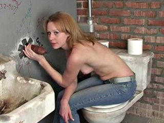 Lexi Matthews from GloryHole.com