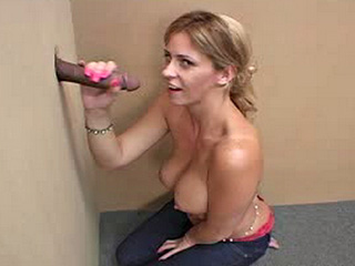 Phyllisha Anne from GloryHole.com