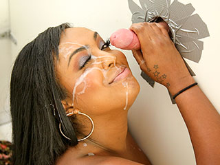 Layton Benton from Gloryhole-Initiations.com