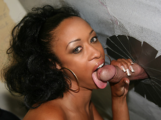 Stacey Dollar from Gloryhole-Initiations.com