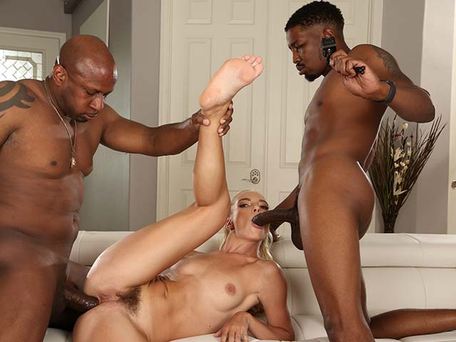InterracialPickups