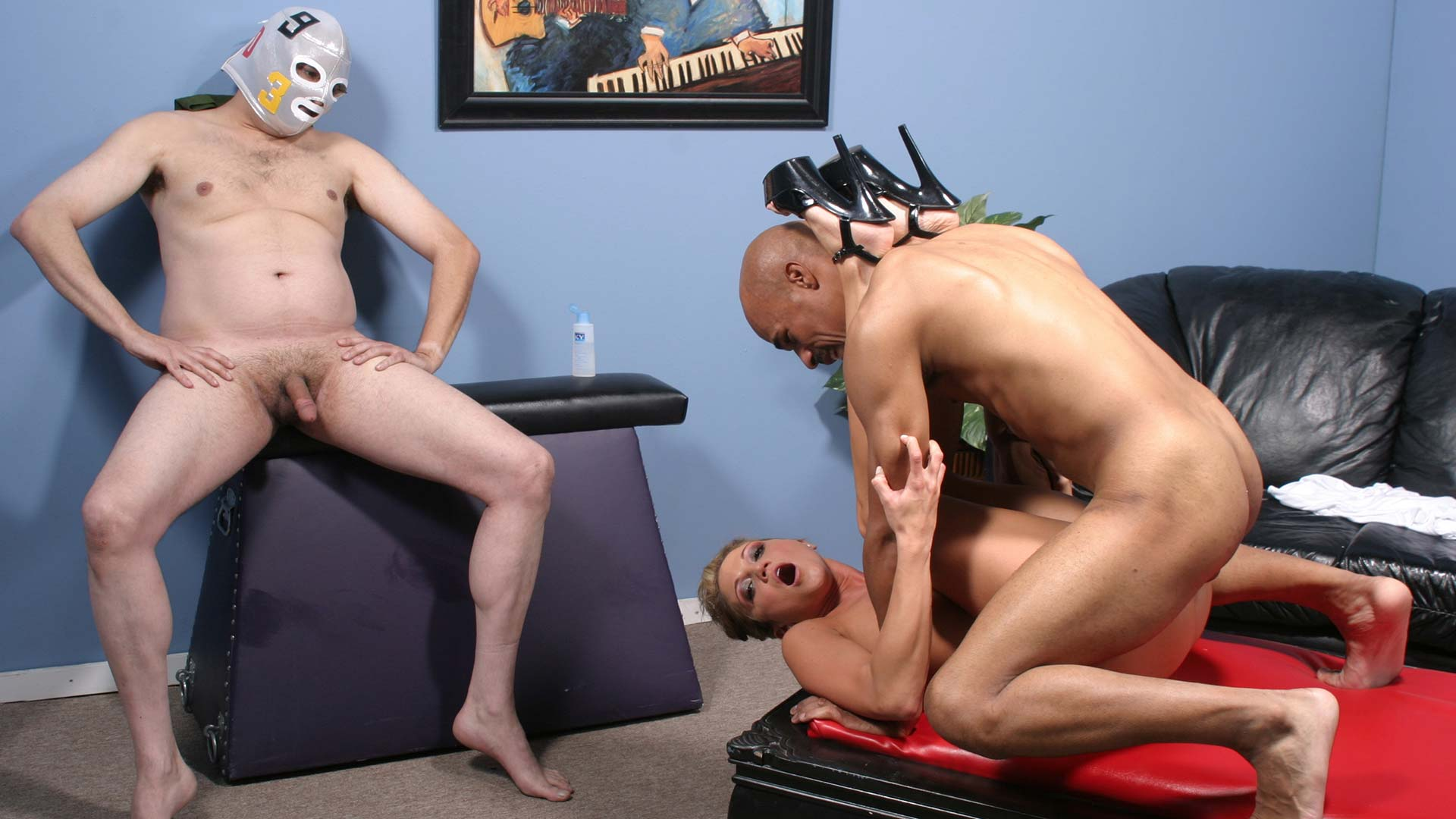 SpringThomas  Revenge of the Cuckold Interracial Porn