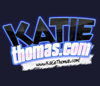 Free KatieThomas.com username and password when you join BlackMeatWhiteFeet.com