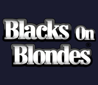 Free BlacksOnBlondes.com username and password when you join BlacksOnCougars.com