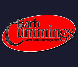 BarbCummings.com included when you sign up for Gloryhole.com