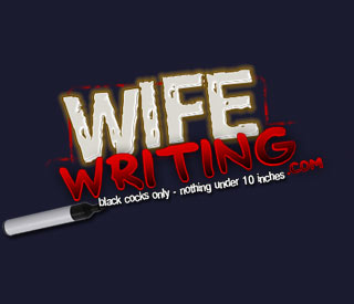 Free WifeWriting.com username and password when you join InterracialBlowbang.com