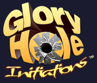 Free Gloryhole-Initiations.com username and password when you join RuthBlackwell.com