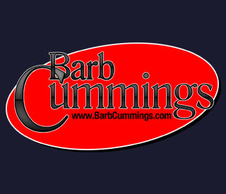 Free BarbCummings.com username and password when you join ZebraGirls.com
