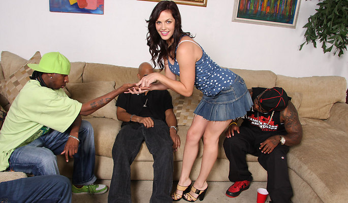 Bobbi Starr Anal GB VIDEO PREVIEW