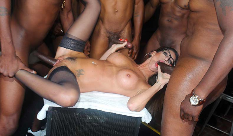 Dava Foxx VIDEO PREVIEW