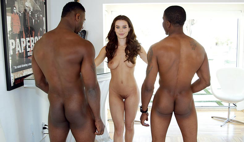 Lana Rhoades  VIDEO PREVIEW