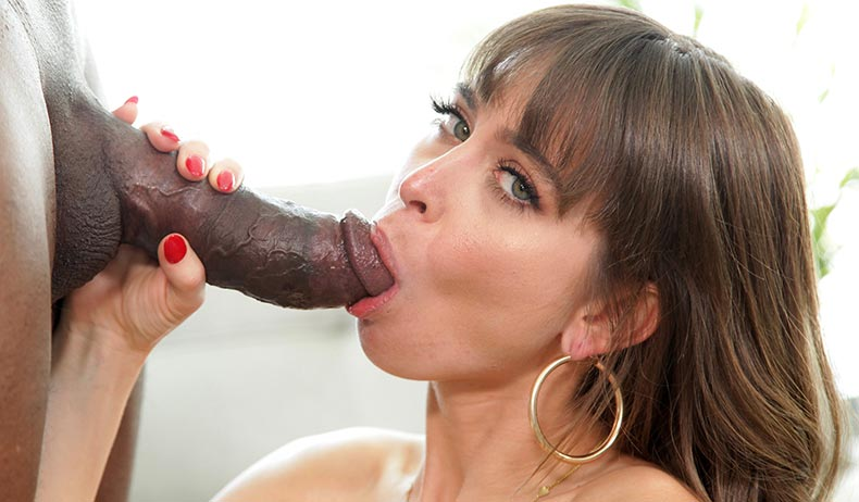 Riley Reid - blacksonblondes.com