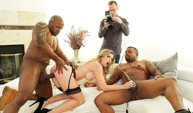 Cory Chase - cuckoldsessions.com