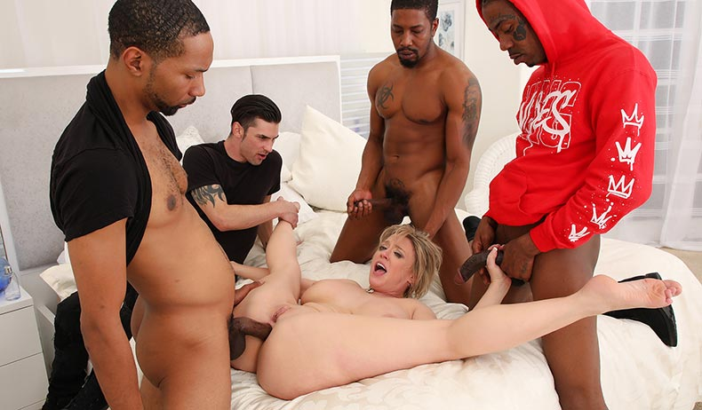 Dee Williams - cuckoldsessions.com